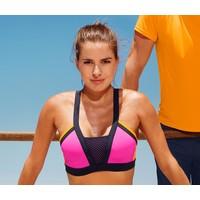 Tchibo Sportowy top od bikini 400087436