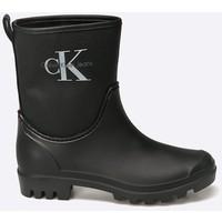 Calvin Klein Jeans Kalosze Philippa 4940-OBDH56