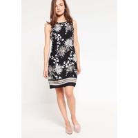 Wallis Petite Sukienka letnia black WP021C018