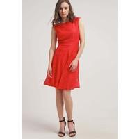 Wallis Petite Sukienka letnia orange WP021C00V