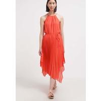 Warehouse Hanky Hem Sukienka letnia orange WA221C06F