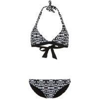 Twintip Performance Bikini black/white TT741HA0W