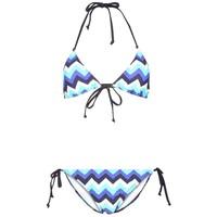 Twintip Performance Bikini blue/white TT741HA02