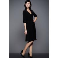 Sukienka Nife model 01 czarna