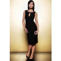 Sukienka Nife model 03 czarna