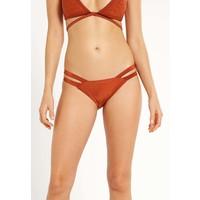 O'Neill CYNTHIA MIAH Dół od bikini brown ON581D005