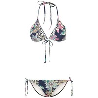 O'Neill MERMAID Bikini blue/pink purple ON541H02K