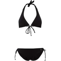 Bogner Fire + Ice TIZIA SET Bikini black F2241H00F