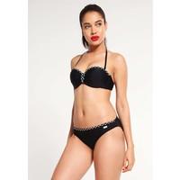 Buffalo Bikini black BU381D005
