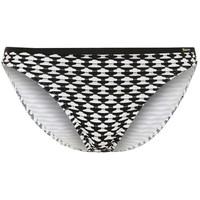 Bikini Bar Dół od bikini noir BB641H00L