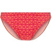 Beach Panties ST. MONICA Dół od bikini orange/pink B2721L01L