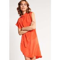 Topshop BOUTIQUE Sukienka letnia orange T0G21C00C