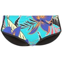 Roxy POLYNESIA DOLPH Dół od bikini pop floral RO541H04P