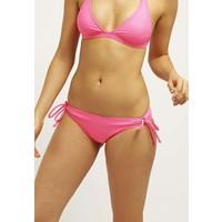 Roxy Dół od bikini pop pink RO541H00V