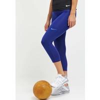 Nike Performance PRO DRY Rybaczki sportowe deep royal blue/light photo blue N1241E06O