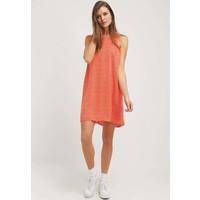 GAP Sukienka letnia orange GP021C02S