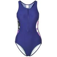Roxy SUNSET Kostium kąpielowy sailor blue RO541H030