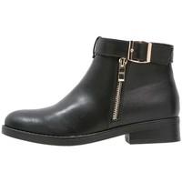 Even&Odd Ankle boot black EV411NA2V
