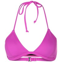 Oakley Góra od bikini purple OA341H02E