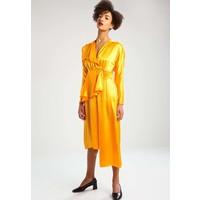 Topshop BOUTIQUE Sukienka koktajlowa orange T0G21C015