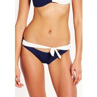 Solid & Striped THE POPPY Dół od bikini navy/cream QS681D00F