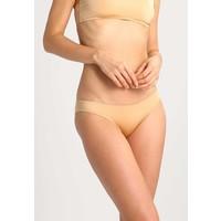 Solid & Striped THE ELLE Dół od bikini shiny gold QS681D010