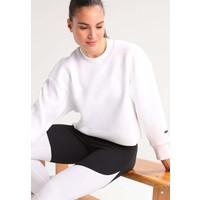 adidas by Stella McCartney Bluza white AD541G047