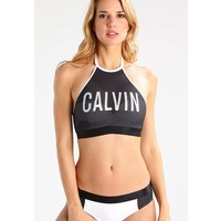 Calvin Klein Swimwear INTENSE POWER Góra od bikini white C1181D00E