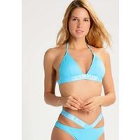Calvin Klein Swimwear INTENSE POWER Góra od bikini blue C1181D000