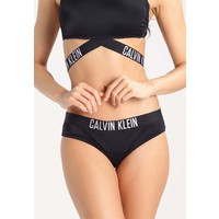 Calvin Klein Swimwear INTENSE POWER Dół od bikini black C1181D00B