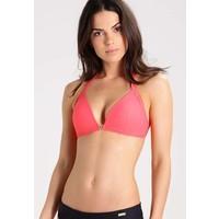 Calvin Klein Swimwear RETRO Góra od bikini pink C1181D00R