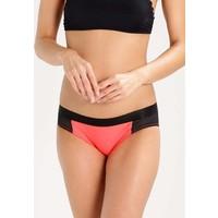 Calvin Klein Swimwear INTENSE POWER Dół od bikini pink C1181D00I