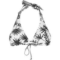 Rip Curl OASIS PALM Góra od bikini optical white RI741H02X