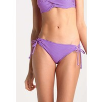 Roxy MIX DOLTY Dół od bikini royal blue moon mayan stripe RO581D02V