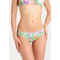 Jaded London CACTUS Dół od bikini green JL081D001