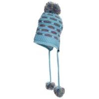 O'Neill AMEDEE - Czapka - niebieski ON541B07U-502