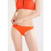 Missguided MIX & MATCH Dół od bikini orange M0Q81D029