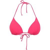 Rip Curl LOVE N SURF Góra od bikini paradise pink RI741H02H