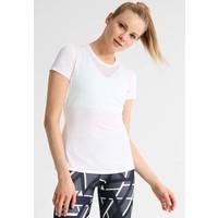 adidas Performance T-shirt basic white AD541D0K2