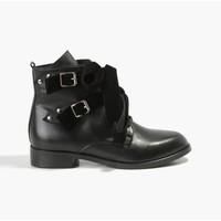 Badura Czarne botki 8168-69-124-M
