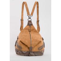 Monnari Plecak z funkcją torby TORIMP0-17L-BAG0110-K017D000-R00
