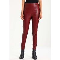 Ivyrevel VIVANTE Spodnie materiałowe red IV421A015