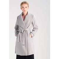 Dorothy Perkins TIE BELT Płaszcz wełniany /Płaszcz klasyczny grey DP521U00Q