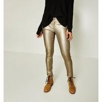 Promod Pozłacane jeansy 1-7-23-00-91-935