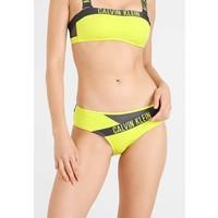 Calvin Klein Swimwear HIPSTER Dół od bikini evening primrose C1781I000