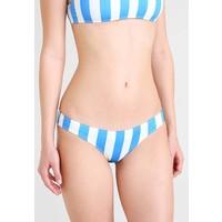 Solid & Striped THE ELLE BOTTOM Dół od bikini blue/white QS681D010