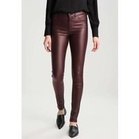 Dr.Denim PLENTY Spodnie materiałowe craving red metal DR121A019