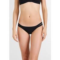 Seafolly INKA BRAZILIAN PANT Dół od bikini black S1981I00L