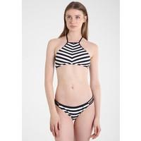 JETTE BUSTIER SET Bikini black/white JE381L006