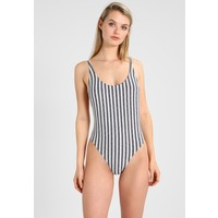 Billabong MY LINE ONE PIECE Kostium kąpielowy white BI781G008
